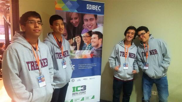 Colegio-Trener-IBEC